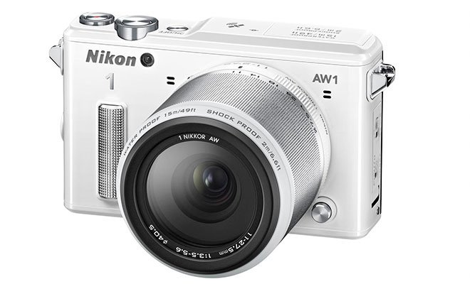 """Nikon 1 AW1, la fotocamera """"anti"""" pioggia, gelo, urti e polvere 42 Nikon 1 AW1, la fotocamera """"anti"""" pioggia, gelo, urti e polvere"""