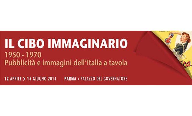 """Arriva a Parma """"Il Cibo Immaginario"""" 13 Arriva a Parma """"Il Cibo Immaginario"""""""