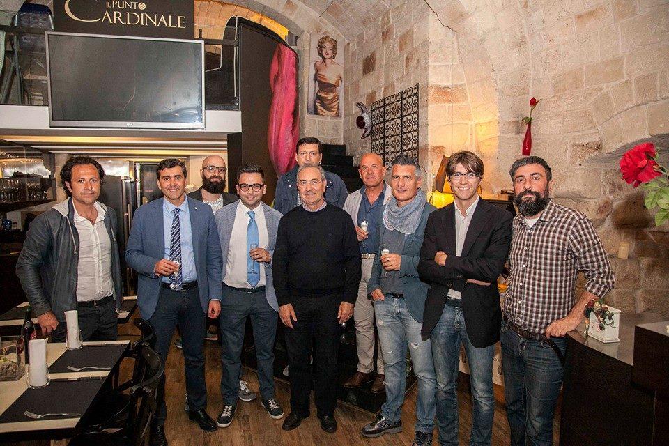 """Inaugurata la mostra fotografica """"Facce da Calcio"""" 12 Inaugurata la mostra fotografica """"Facce da Calcio"""""""