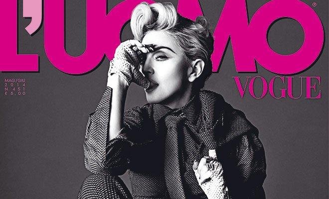 """Madonna: """"Ci sono nemici, tiranni, fascisti e dittatori che distruggono la vita di altre persone o tolgono loro la libertà"""" 30 Madonna: """"Ci sono nemici, tiranni, fascisti e dittatori che distruggono la vita di altre persone o tolgono loro la libertà"""""""