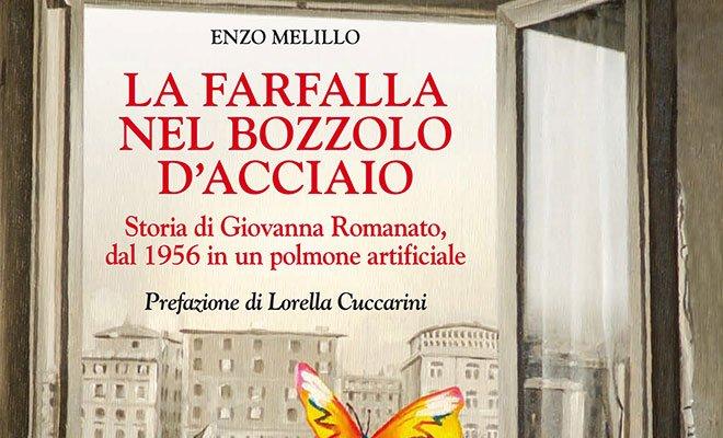 Enzo Melillo e Lorella Cuccarini, un libro per aiutare Giovanna Romanato 23 Enzo Melillo e Lorella Cuccarini, un libro per aiutare Giovanna Romanato