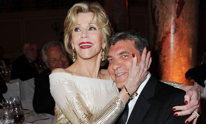 Cannes, il numero uno di Akai Giovanni Cottone e Jane Fonda sono i più paparazzati 11 Cannes, il numero uno di Akai Giovanni Cottone e Jane Fonda sono i più paparazzati