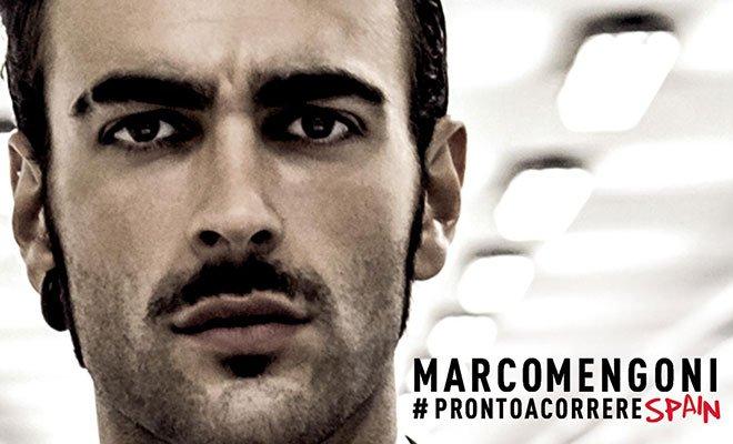 Marco Mengoni: dal 10 giugno esce in Spagna #PRONTOACORRERE 72 Marco Mengoni: dal 10 giugno esce in Spagna #PRONTOACORRERE