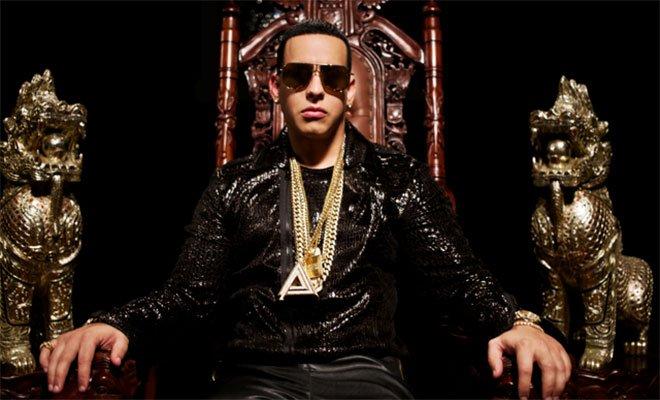 Latinoamericando: oggi Daddy Yankee a Milano 18 Latinoamericando: oggi Daddy Yankee a Milano