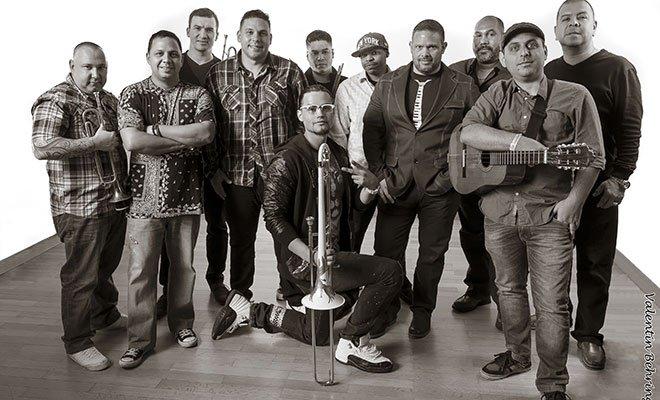 Latinoamericando: La salsa dura di La Excelencia 14 Latinoamericando: La salsa dura di La Excelencia