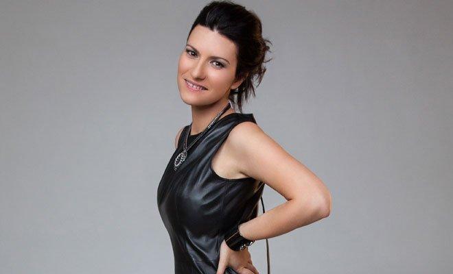 Laura Pausini premiata con un Icon Award al Coca-Cola Summer Festival 46 Laura Pausini premiata con un Icon Award al Coca-Cola Summer Festival