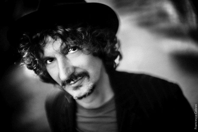 """Sergio Cammariere: domani torna sulle scene con l'album """"MANO NELLA MANO"""" 6 Sergio Cammariere: domani torna sulle scene con l'album """"MANO NELLA MANO"""""""