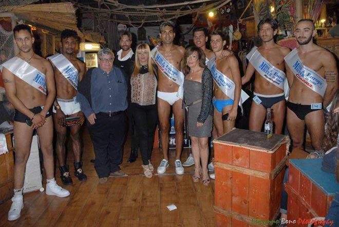 A Parma la finale regionale di Miss & Mister Europa in Tour 11 A Parma la finale regionale di Miss & Mister Europa in Tour