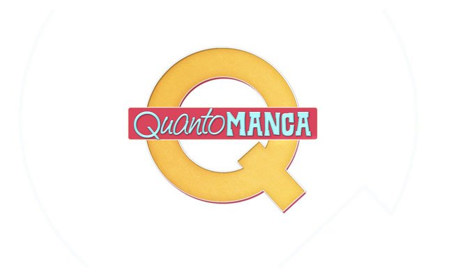 """Quanto manca Logo - Raidue: da lunedì il nuovo varietà """"Quanto Manca"""""""