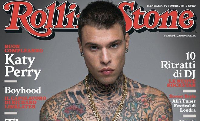 Fedez conquista la copertina di Rolling Stone 16 Fedez conquista la copertina di Rolling Stone