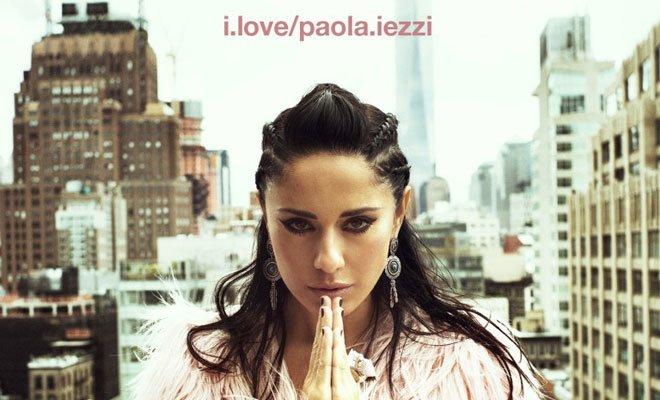 """Paola Iezzi torna sul mercato discografico con un nuovo Ep intitolato """"i.Love"""" 40 Paola Iezzi torna sul mercato discografico con un nuovo Ep intitolato """"i.Love"""""""
