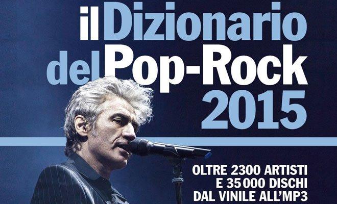 """E' Ligabue il """"re"""" del Dizionario del Pop-Rock 2015 68 E' Ligabue il """"re"""" del Dizionario del Pop-Rock 2015"""