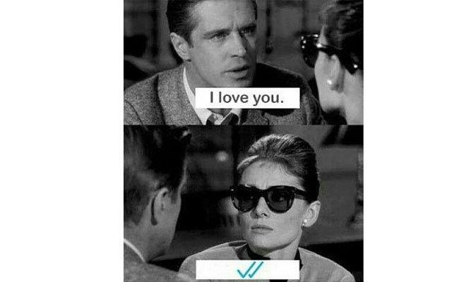 Le ansie d'amore ai tempi di Whatsapp 56 Le ansie d'amore ai tempi di Whatsapp