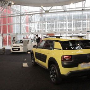 """Freschi: """"2014, anno importante per Citroën in termini di lancio di prodotti"""" 8 Freschi: """"2014, anno importante per Citroën in termini di lancio di prodotti"""""""