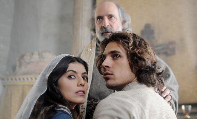 Romeo e Giulietta: il 3 e il 5 dicembre su Canale 5 42 Romeo e Giulietta: il 3 e il 5 dicembre su Canale 5