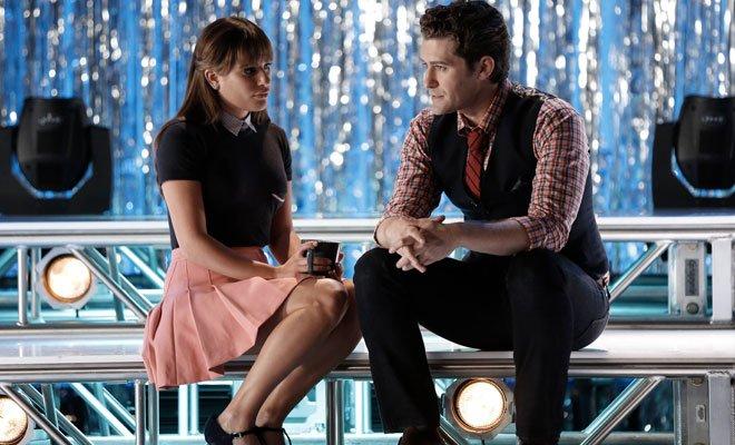 Glee, su Sky Uno sesta ed ultima stagione della serie cult 19 Glee, su Sky Uno sesta ed ultima stagione della serie cult
