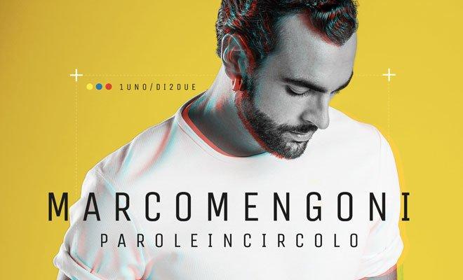 """""""Parole in circolo"""" di Marco Mengoni già primo su iTunes 36 """"Parole in circolo"""" di Marco Mengoni già primo su iTunes"""