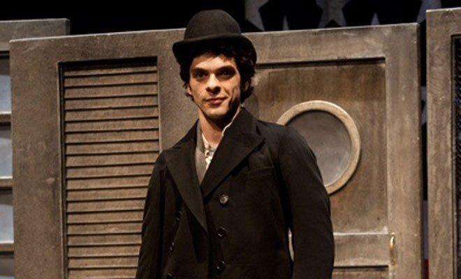 Giovanni Anzaldo, giovane talento italiano tra teatro, cinema e televisione 6 Giovanni Anzaldo, giovane talento italiano tra teatro, cinema e televisione
