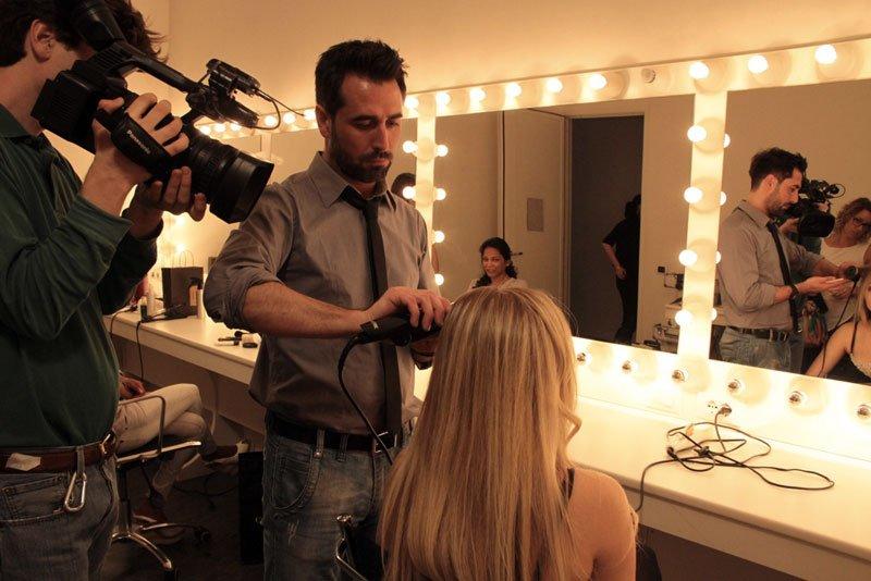 """Luca Saladino, hair stylist delle dive: """"Vi svelo tutte le nuove tendenze del 2015"""" 74 Luca Saladino, hair stylist delle dive: """"Vi svelo tutte le nuove tendenze del 2015"""""""