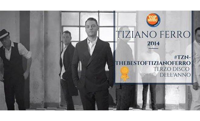 the biography of tiziano ferro essay Unlimited free tiziano ferro music - click to play imbranato, rosso relativo and whatever else you want tiziano ferro (born february 21, 1980 in latina) is an italian latin pop singer he also records spa.