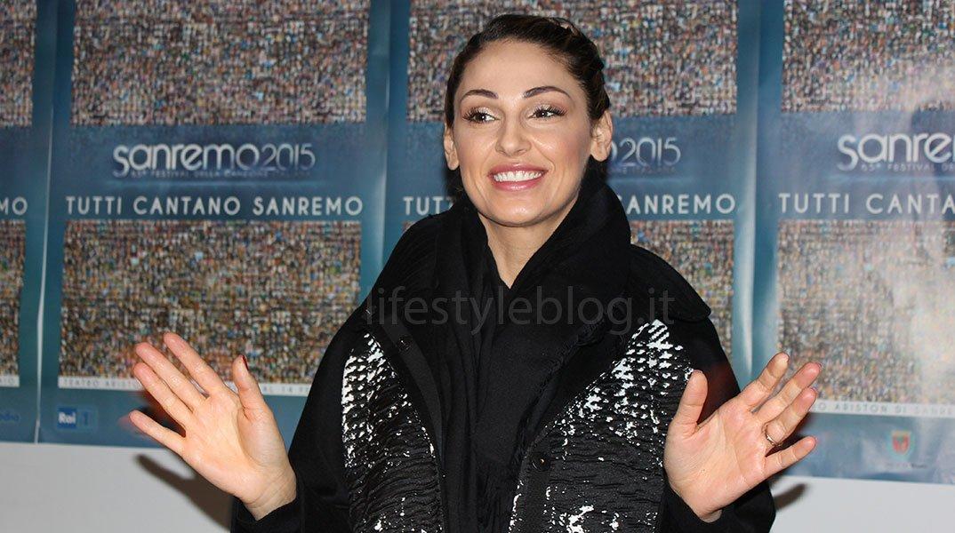 "Anna Tatangelo: ""Sono molto grata a Pippo Baudo"" 6 Anna Tatangelo: ""Sono molto grata a Pippo Baudo"""