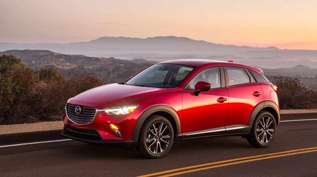 Mazda presenterà al Motor Show di Ginevra una serie di nuovi modelli 26 Mazda presenterà al Motor Show di Ginevra una serie di nuovi modelli
