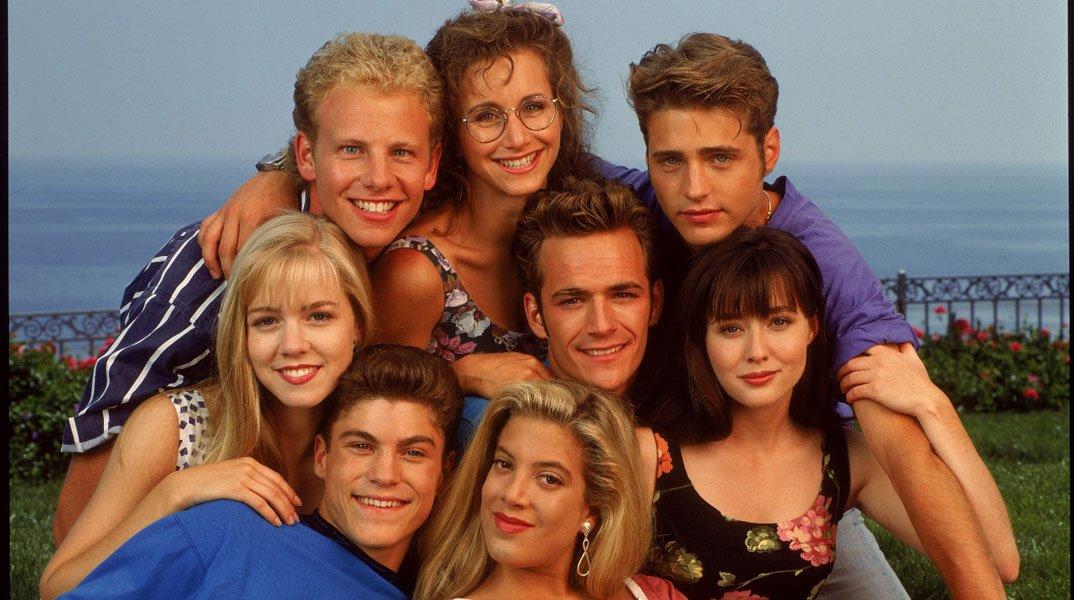 Sky Atlantic 1992: un canale tv dedicato alla tv degli anni '90 70 Sky Atlantic 1992: un canale tv dedicato alla tv degli anni '90