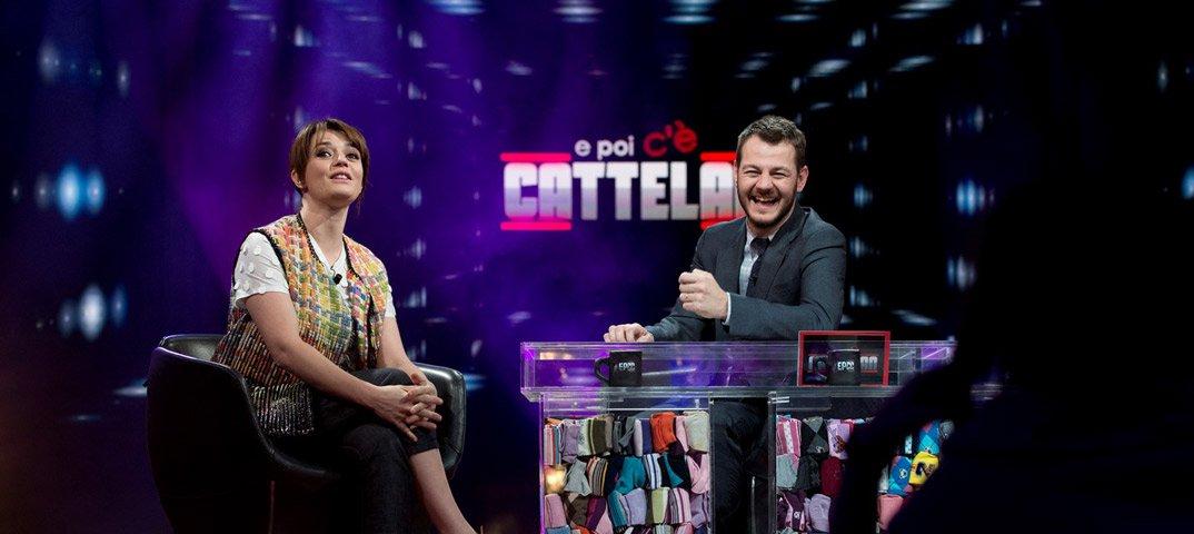 """""""E poi c'è Cattelan"""": il nuovo appuntamento con il Late Show di Sky Uno HD 34 """"E poi c'è Cattelan"""": il nuovo appuntamento con il Late Show di Sky Uno HD"""