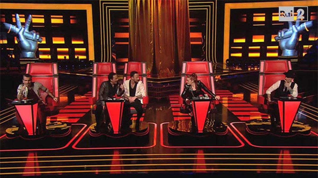 The Voice of Italy – i concorrenti ammessi dopo la terza puntata 28 The Voice of Italy – i concorrenti ammessi dopo la terza puntata