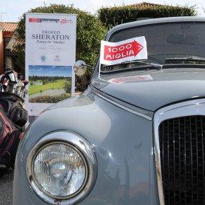 Auto depoca 2 290x290 - Aspettando la Mille Miglia: Trofeo Sheraton