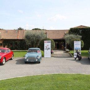 Auto depoca 290x290 - Aspettando la Mille Miglia: Trofeo Sheraton