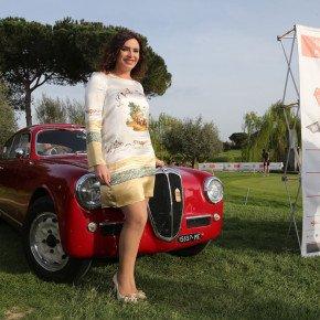 Francesca Rettondini 290x290 - Aspettando la Mille Miglia: Trofeo Sheraton