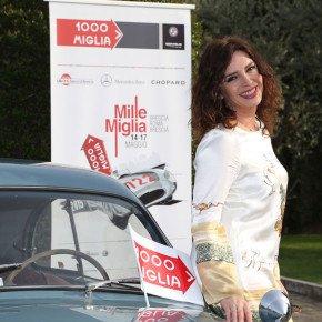 Francesca Rettondini 3 290x290 - Aspettando la Mille Miglia: Trofeo Sheraton