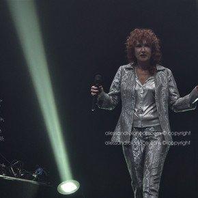 Fiorella Mannoia, grande successo a Bari. Le foto del concerto 20 Fiorella Mannoia, grande successo a Bari. Le foto del concerto