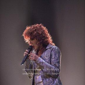 Fiorella Mannoia, grande successo a Bari. Le foto del concerto 17 Fiorella Mannoia, grande successo a Bari. Le foto del concerto