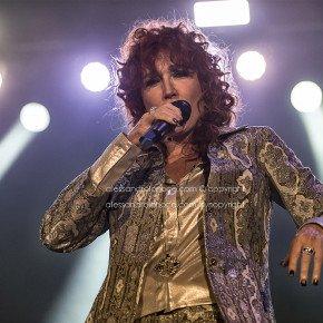 Fiorella Mannoia, grande successo a Bari. Le foto del concerto 15 Fiorella Mannoia, grande successo a Bari. Le foto del concerto