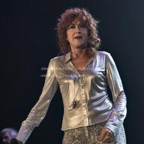 Fiorella Mannoia, grande successo a Bari. Le foto del concerto 12 Fiorella Mannoia, grande successo a Bari. Le foto del concerto