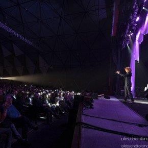 Fiorella Mannoia, grande successo a Bari. Le foto del concerto 11 Fiorella Mannoia, grande successo a Bari. Le foto del concerto