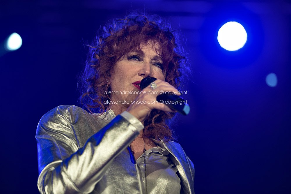 Fiorella Mannoia, grande successo a Bari. Le foto del concerto 7 Fiorella Mannoia, grande successo a Bari. Le foto del concerto