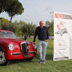 Massimo Caputi 290x290 - Aspettando la Mille Miglia: Trofeo Sheraton
