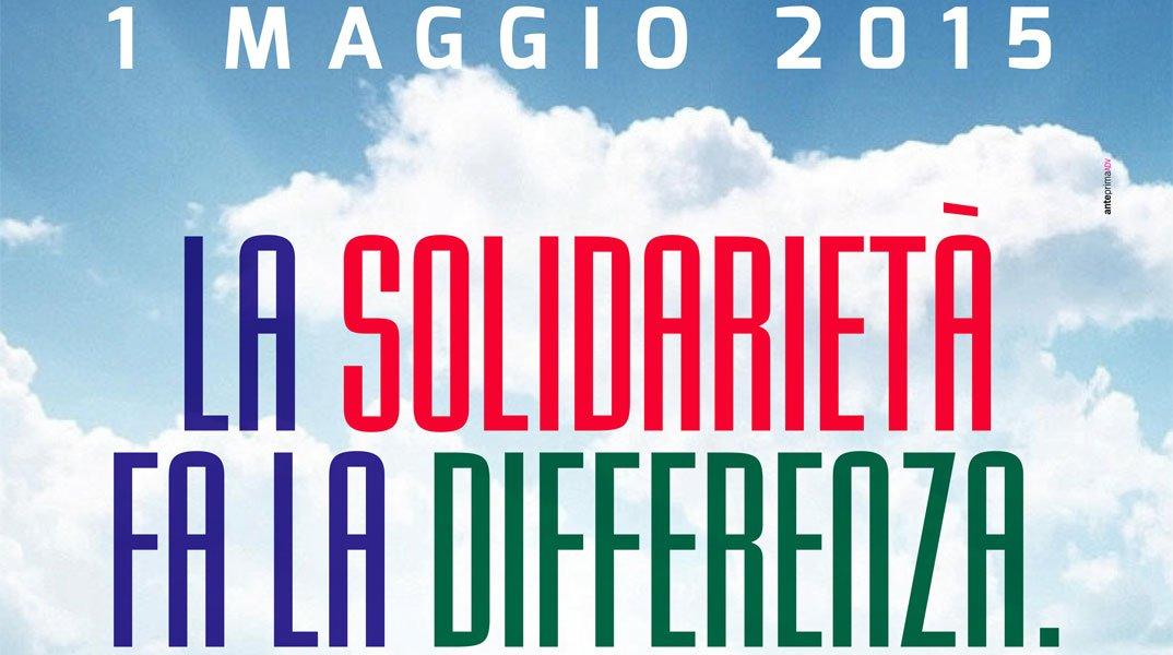 Camila Raznovich condurrà il CONCERTO DEL PRIMO MAGGIO a ROMA 56 Camila Raznovich condurrà il CONCERTO DEL PRIMO MAGGIO a ROMA