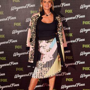 WAYWARD PINES: tanti vip all'anteprima mondiale della serie tv Fox 13 WAYWARD PINES: tanti vip all'anteprima mondiale della serie tv Fox