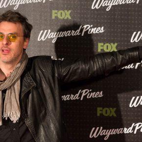 WAYWARD PINES: tanti vip all'anteprima mondiale della serie tv Fox 14 WAYWARD PINES: tanti vip all'anteprima mondiale della serie tv Fox