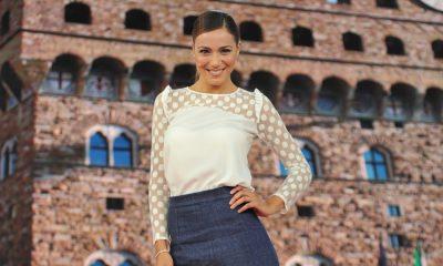 """Agon Channel: Cristina D'Alberto conduce """"A Casa Nostra"""" 38 Agon Channel: Cristina D'Alberto conduce """"A Casa Nostra"""""""