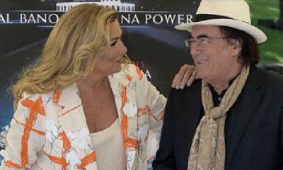 Rai1: Al Bano e Romina Power live dall'Arena di Verona 14 Rai1: Al Bano e Romina Power live dall'Arena di Verona