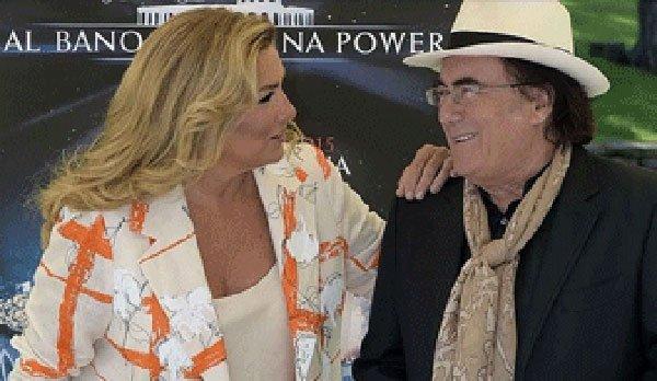 Albano e Romina - Rai1: Al Bano e Romina Power live dall'Arena di Verona