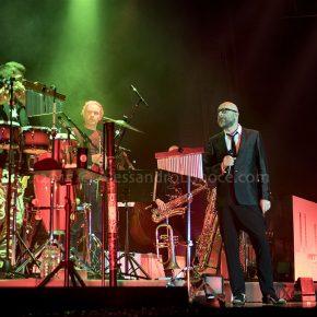 Mario Biondi Live 2015: le foto del concerto di Bari 26 Mario Biondi Live 2015: le foto del concerto di Bari