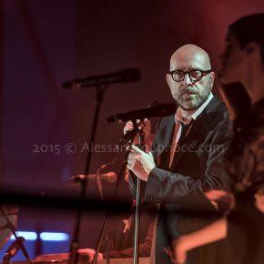 Mario Biondi Live 2015: le foto del concerto di Bari 21 Mario Biondi Live 2015: le foto del concerto di Bari