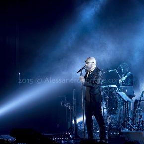 Mario Biondi Live 2015: le foto del concerto di Bari 20 Mario Biondi Live 2015: le foto del concerto di Bari