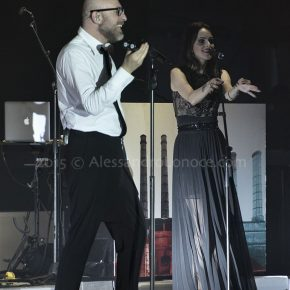Mario Biondi Live 2015: le foto del concerto di Bari 17 Mario Biondi Live 2015: le foto del concerto di Bari